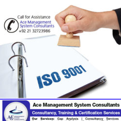 ISO 9001 003