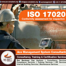 ISO 17020 Equipment