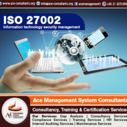 ISO 27002  Information Security Management System