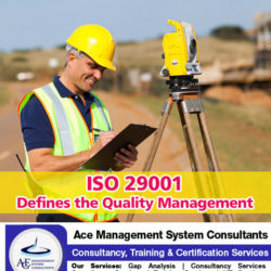 ISO 29001 (04)
