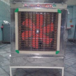 Air Cooler Stainless Steel 1