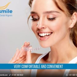 invisible braces in Pakistan