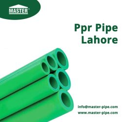 Ppr-Pipe-Lahore