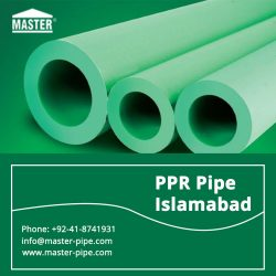 ppr-pipe-Islamabad