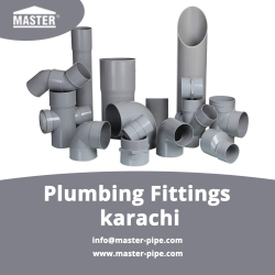 Plumbing Fittings karachi