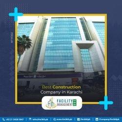 Construction Company in Karachi