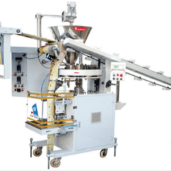 Clip Sealing And Packaging Machine (600 3S-RCP)