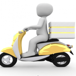 Best Delivery Driver Service in Lahore Muqit.com