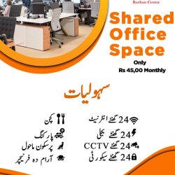 shared office space-min