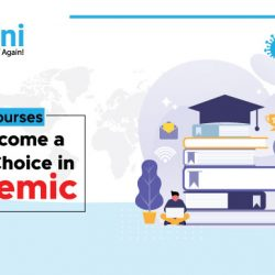 Short courses Have Become a Popular Choice in PandemicShort courses Have Become a Popular Choice in Pandemic